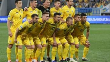 Литва – Украина – 0:3. Текстовая трансляция матча