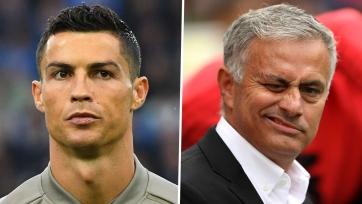 Президент Ла Лиги: «Хотел бы вернуть Криштиану Роналду и Моуринью в Испанию»