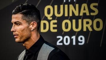 Nike выплачивает Криштиану Роналду 4 млн евро за каждый трофей