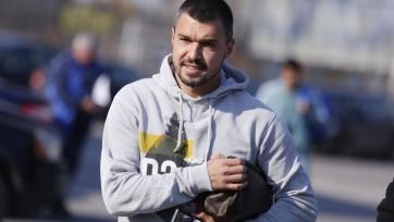 Божинов вернулся в свой прежний клуб