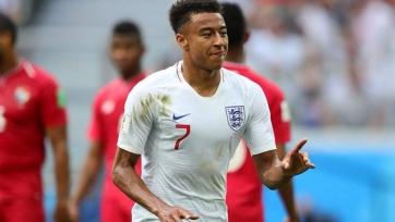 Полузащитник «МЮ» пропустил вчерашнюю тренировку сборной Англии