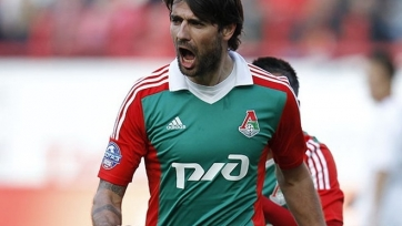 Чорлука сможет сыграть за «Локомотив» в ближайшем поединке