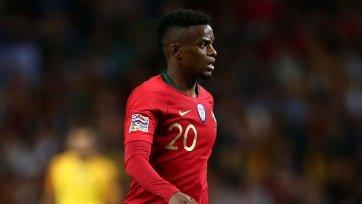 Семеду получил травму в матче против Сербии