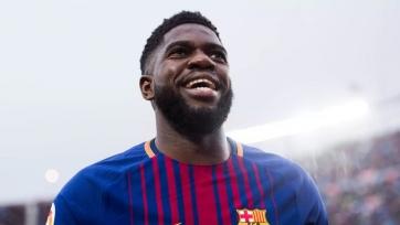 Еще один игрок «Барселоны» получил травму