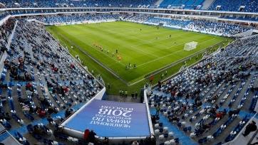 На матче Россия – Казахстана будет аншлаг