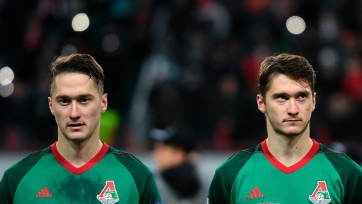 «Локомотив» хочет получить за Миранчуков 85 млн евро