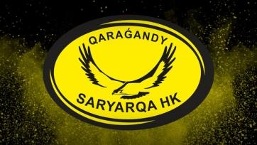 «Сарыарка» рассталась с двумя хоккеистами