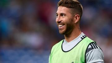 Рамос поделился амбициозными планами относительно сборной Испании