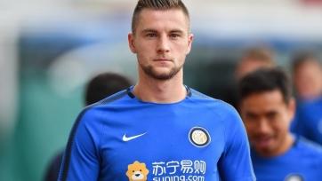 «Интер» отказал «Манчестер Сити» в трансфере защитника