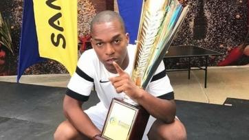 Голкипер сборной Кюрасао умер перед матче с Гаити