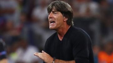 Лев: «Гнабри показывает выдающийся футбол»