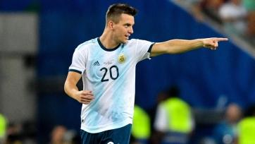 Стали известны сроки восстановления Ло Чельсо после повреждения в сборной Аргентины
