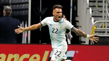 Аргентина разгромила Мексику, Гондурас обыграл Чили