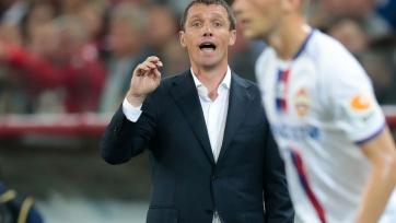 ЦСКА отправил в УЕФА заявку на Лигу Европы