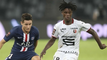 «Милан» следит за 16-летним французом