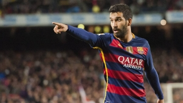 Игрок «Барселоны» приговорен в Турции к 2 годам и 8 месяцам лишения свободы