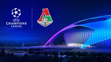 Московские «железнодорожники» огласили полную заявку на групповой этап Лиги чемпионов