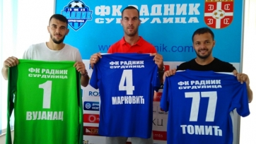 Бывший защитник «Кайрата» нашел себе новый клуб в Сербии