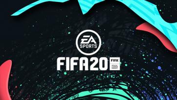 Разнообразие ликований после гола в FIFA 20. Видео