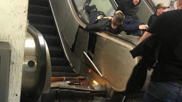 Прокуратура Рима предъявила обвинения по делу об обрушении эскалатора с фанатами ЦСКА