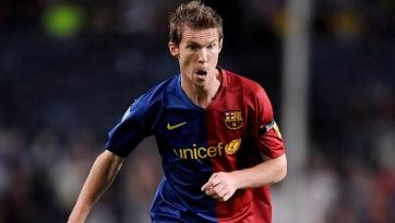 Глеб: «Сам виноват в том, что не заиграл в «Барселоне»