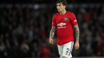 «Манчестер Юнайтед» предлагает Линделефу новую сделку на 150 000 фунтов в неделю