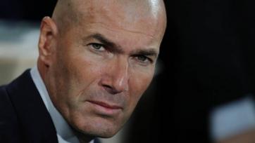 «Реал» начинает сомневаться в Зидане