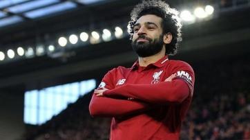 Салах подтвердил свой статус лучшего в «Ливерпуле»