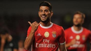 Игроком месяца в Португалии признан полузащитник «Бенфики»