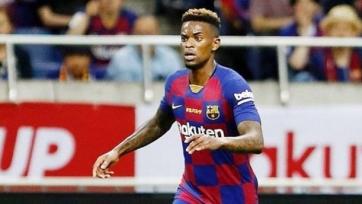 Защитник «Барселоны» восстановился после травмы