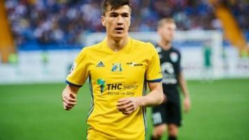 В «Ростове» легионер стал лучшим игроком команды в июле-августе