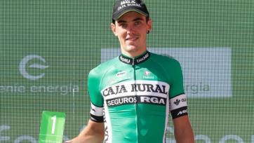 Astana Pro Team подписала испанского гонщика