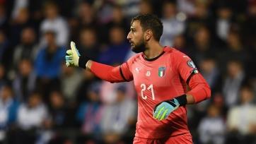 «Милан» намерен начать переговоры по новому контракту Доннаруммы