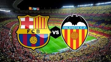 «Барселона» - «Валенсия». 14.09.2019. Прогноз и анонс на матч Ла Лиги