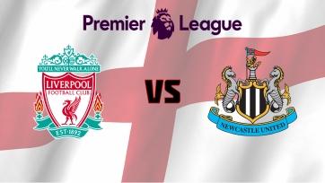 «Ливерпуль» - «Ньюкасл» - 3:1. Текстовая трансляция матча