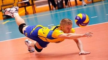 Казахстанцы выиграли у Омана на чемпионате Азии по волейболу