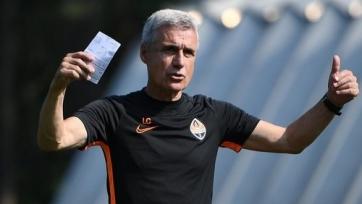 «Шахтер» может готовиться к «Ман Сити» без главного тренера
