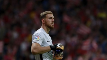Облак не доиграл матч с «Реал Сосьедадом» из-за головокружения