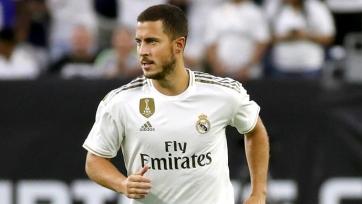 Васкес: «Азар сыграет важную роль в этом сезоне»