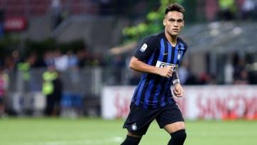 «Интер» не спешит продлевать контракт с Мартинесом