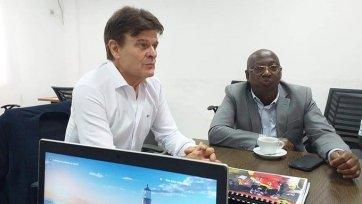 Бывший тренер Того возглавил сборную Гвинеи