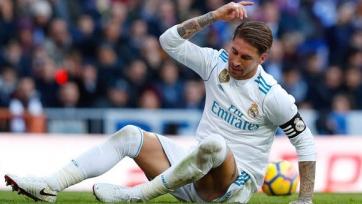 «Реал» перед матчем Лиги чемпионов с «ПСЖ» потерял капитана