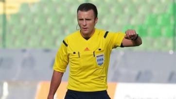 «Лудогорец» с ЦСКА рассудят боснийцы
