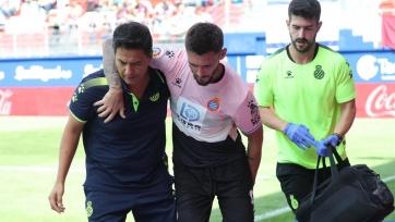 Экс-игрок «Шахтера» Феррейра перед матчем с «Ференцварошем» Реброва получил травму