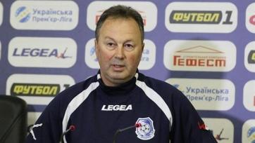 «Черноморец» объявил об уходе болгарского тренера