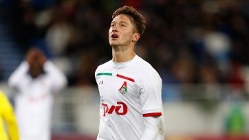 Стало известно, как перед первым туром Лиги чемпионов себя чувствуют травмированные Хеведес и Антон Миранчук