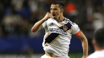 Ибрагимович назвал лучшего игрока в истории MLS