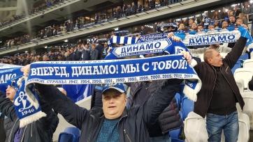 «Динамо» и «Уфа» расписали мировую
