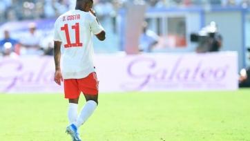 Дуглас Коста пропустит две недели, Пьянич сыграет с «Атлетико»