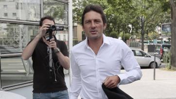 Леонардо: «Пора перестать говорить о Неймаре»